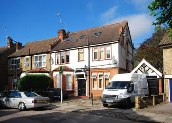 Thumbnail 2 bed flat for sale in The Grove, Finchley