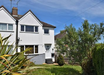 Thumbnail 3 bed semi-detached house to rent in Drift Avenue, Stamford