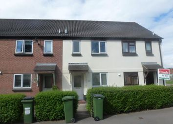 Thumbnail 2 bed terraced house to rent in Huncote Road, Stoney Stanton, Leicester