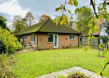Thumbnail 1 bed semi-detached bungalow for sale in Chalcraft Close, Henley-On-Thames