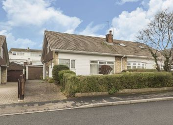 3 bed bungalow for sale in Eastfield Road, Caerleon, Newport NP18