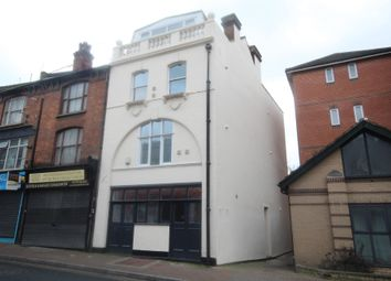 Thumbnail 1 bed flat for sale in High Street, Chatham