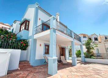 Thumbnail 3 bed town house for sale in Spain, Andalucia, Benahavis, Ww1113
