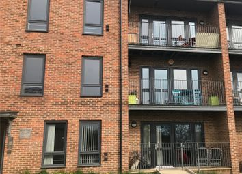Thumbnail 2 bed flat for sale in Maritime Court, Dock Road