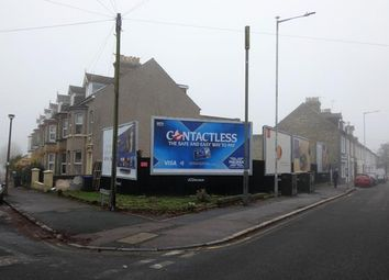 Thumbnail Commercial property for sale in Land At, Grange Road/Crescent Road, Ramsgate, Kent