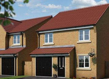 "Thumbnail 3 bed property for sale in ""The Yew At The Pastures, Sherburn Hill"" at Front Street, Sherburn Hill, Durham"