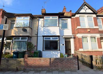 3 bed terraced house for sale in Vaughan Road, Harrow HA1
