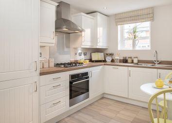 "Thumbnail 3 bed end terrace house for sale in ""Barwick"" at Station Road, Hayling Island"
