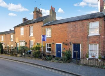 Thumbnail 2 bed cottage to rent in Albert Street, St.Albans