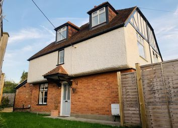 Thumbnail 3 bed semi-detached house for sale in Woodcote, Oxfordshire