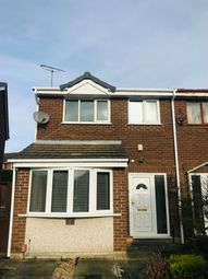 Thumbnail 2 bed semi-detached house for sale in The Boleyn, Maghull, Liverpool
