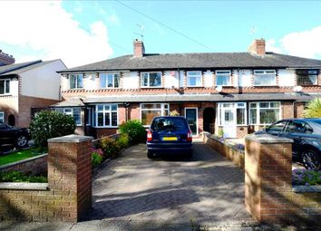 Thumbnail 3 bedroom property to rent in Hempstalls Lane, Newcastle, Newcastle-Under-Lyme