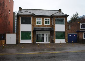 Thumbnail Commercial property to let in Tudor Mews, Eastern Road, Gidea Park, Romford