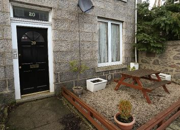 Thumbnail 1 bed flat to rent in Hartington Road, West End, Aberdeen