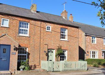 Thumbnail 2 bed cottage for sale in Main Street, Mursley, Milton Keynes