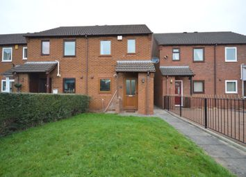 Thumbnail 2 bed terraced house for sale in Columbine Way, Donnington, Telford