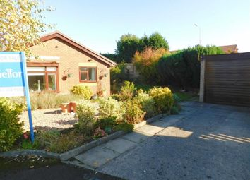 Thumbnail 3 bed detached bungalow for sale in Elderfield Drive, Bredbury, Stockport