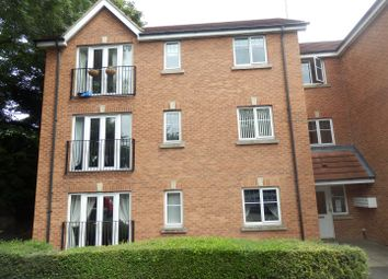 Thumbnail 2 bedroom flat for sale in Oast House Croft, Robin Hood, Wakefield