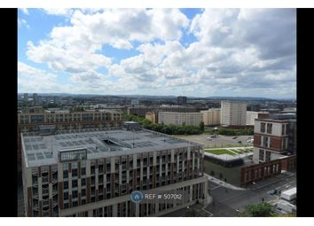 Thumbnail 1 bed flat to rent in Drygate, Glasgow