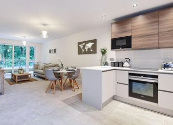 Thumbnail 2 bedroom flat for sale in Montague Road, Croydon