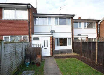 Thumbnail 3 bed terraced house for sale in The Gallop, Yateley, Hampshire