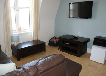 Thumbnail 2 bed flat to rent in Baker Street, Aberdeen