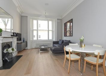 Thumbnail 2 bed flat for sale in Kensington Gardens Square W2,