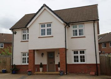 4 bed detached house for sale in Baily Place, Stoke Gifford BS16