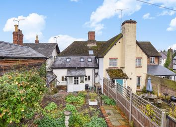 Thumbnail 2 bed terraced house for sale in Hereford Street Presteigne, Powys
