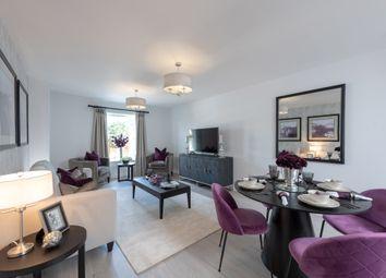 Thumbnail 1 bedroom flat for sale in Elmwood Gate, Oldfield Road, Maidenhead