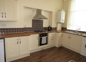 Thumbnail 1 bed flat to rent in Constitutional Street, Halifax