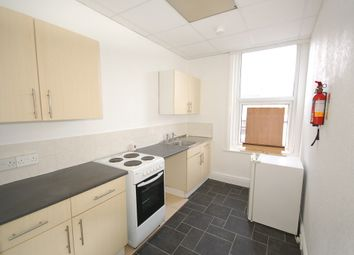 Thumbnail 1 bedroom flat to rent in Carshalton Road, Blackpool