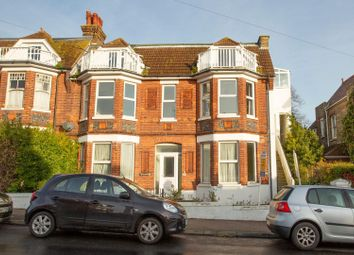 Thumbnail 3 bed flat for sale in West Cliff Road, Broadstairs