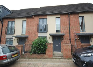 Thumbnail 3 bed terraced house to rent in Samwell Lane, Upton, Northampton