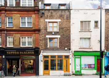 Thumbnail Office for sale in King's Cross Road, London