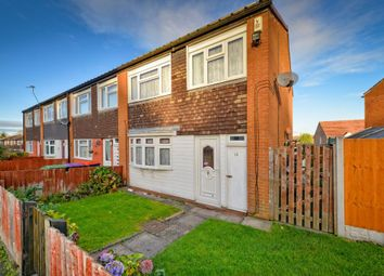 Thumbnail 3 bed end terrace house for sale in Cedar Close, Overdale