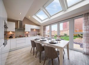 3 bed detached house for sale in Barton Lane, Eccles M30