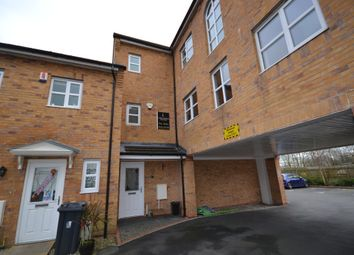 Thumbnail 5 bedroom town house for sale in Briarwood Close, Tyldesley, Manchester