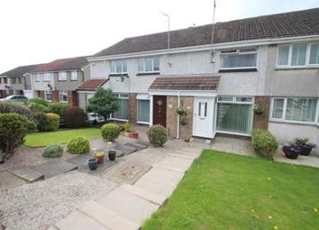 Thumbnail 2 bed terraced house for sale in Island View, Ardrossan, North Ayrshire