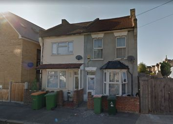 Thumbnail 3 bed semi-detached house to rent in Alfred Road, London
