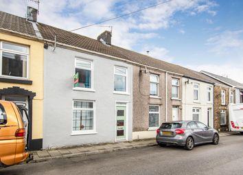 Thumbnail 3 bed property to rent in Maiden Street, Cwmfelin, Maesteg