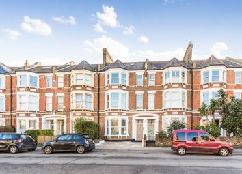 Thumbnail 6 bed terraced house for sale in Stapleton Hall Road, London
