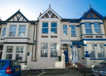 Thumbnail 3 bed terraced house to rent in Belair Road, Plymouth