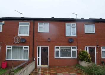 3 bed town house to rent in Woodsley Road, Hyde Park, Leeds LS6