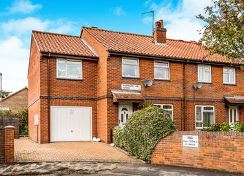 Thumbnail 3 bed semi-detached house for sale in Primrose Hill Green, Swillington, Leeds