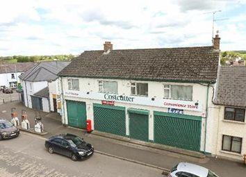 Thumbnail Retail premises for sale in 6 Church Street, Poyntzpass, County Down