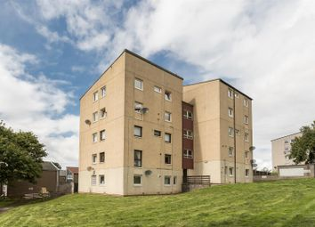 Thumbnail 2 bed flat for sale in Earn Crescent, Dundee