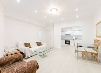 Thumbnail Flat to rent in Brechin Place, South Kensington