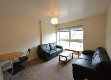 Thumbnail 4 bedroom flat to rent in Plumptre Street, Nottingham