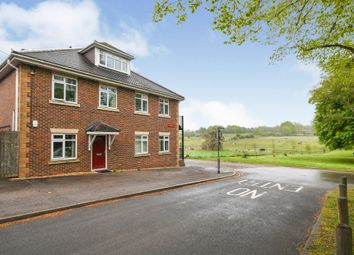 Thumbnail 1 bed flat for sale in The Packway, Larkhill, Salisbury
